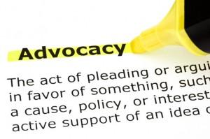 SEO Advocacy